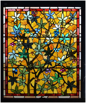 Types Of Decorative Glass