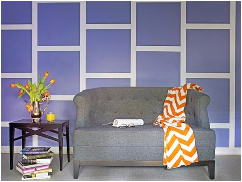 Diy Creative Wall Paint Ideas