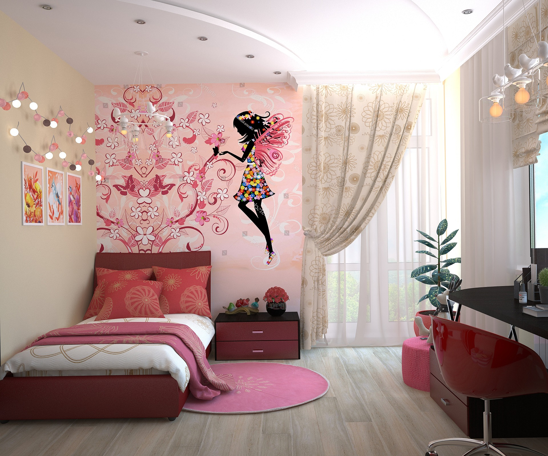 5 Unique Kid S Room Ideas That Will Give Your Child The Perfect Ambience To Grow