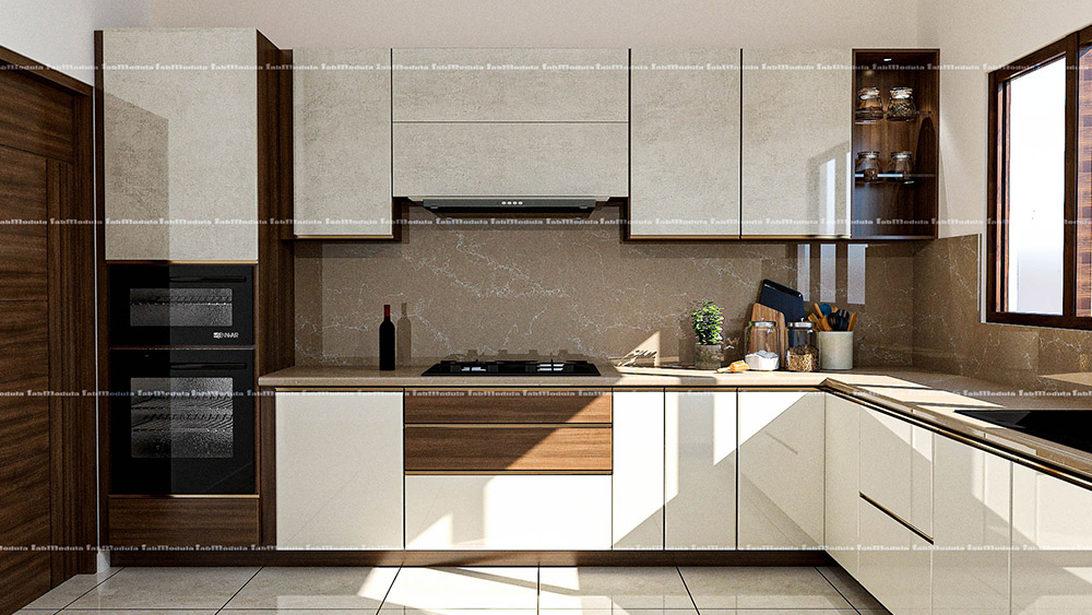 Model Kitchen Design