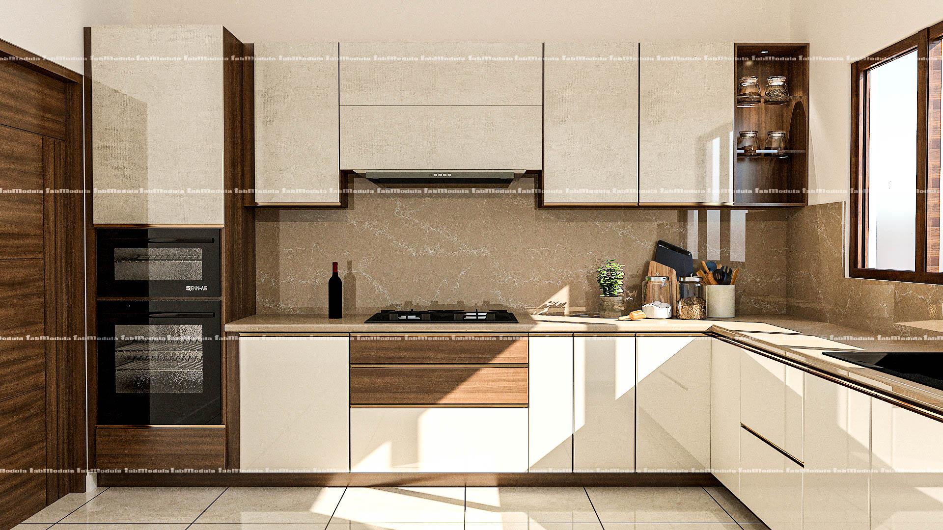 Best Modular Kitchen Interior Designers in Bangalore   FabModula